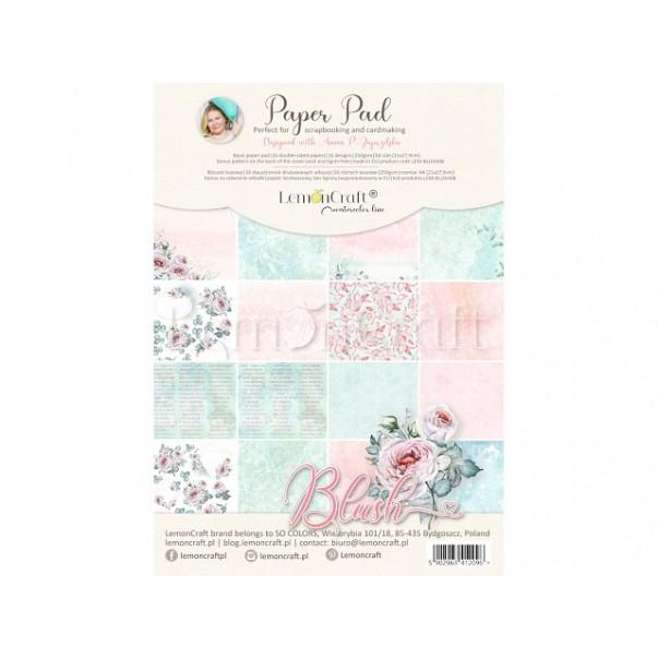 Papir, Blush, set