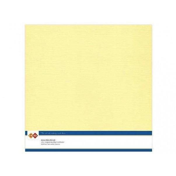 Papir, s teksturo, svetlo rumen