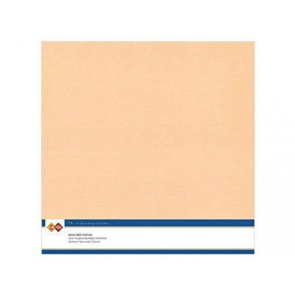 Papir, s teksturo, barva lososa