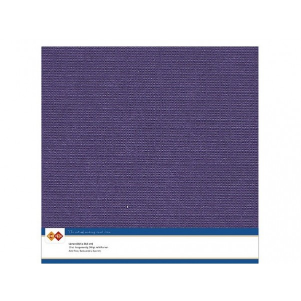 Papir, s teksturo, temno vijoličen