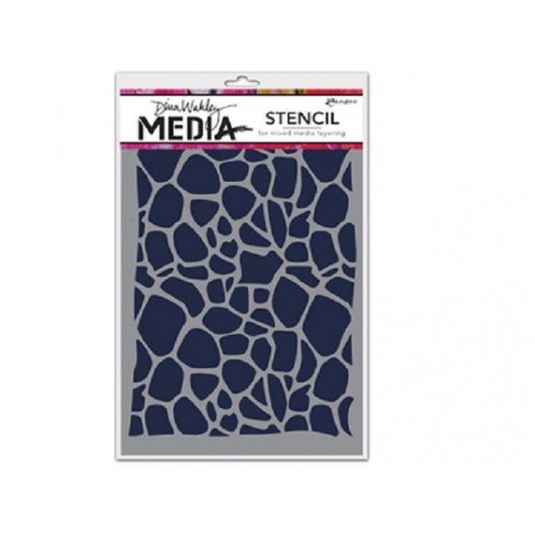 Plastična šablona, Cellular