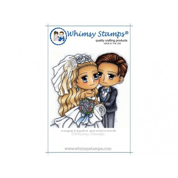 Štampiljka, Wedding Day