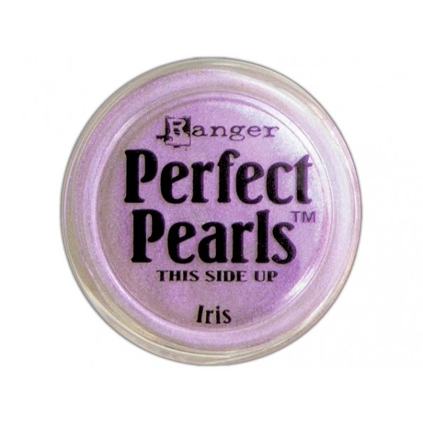 Perfect Pearls Perfect Iris