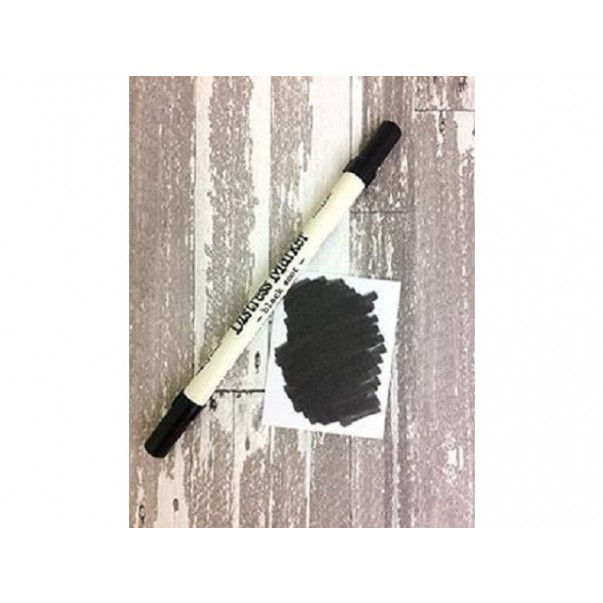 Distress marker, Black Soot