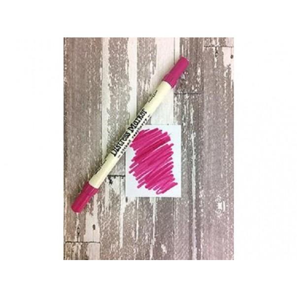 Distress marker, Picked Raspberry