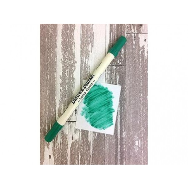 Distress marker, Lucky Clover