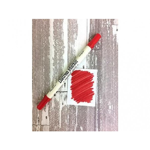 Distress marker, Candied Apple