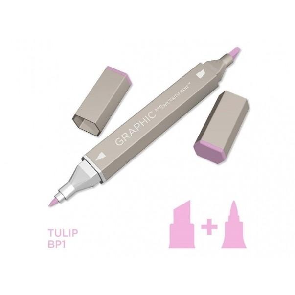 Marker Graphic, Tulip