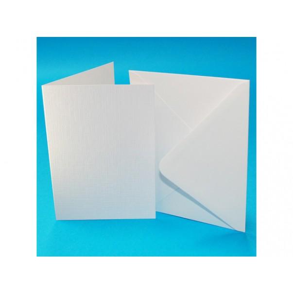 Set osnov in kuvert, C6