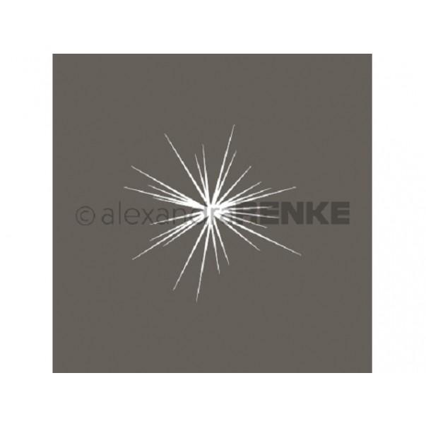 Štampiljka, Zvezda