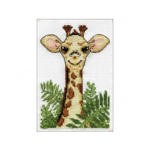 Gobelin, Žirafa