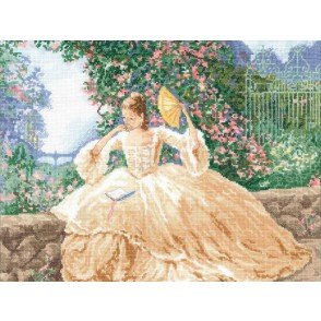 Gobelin, Ringlets & Roses