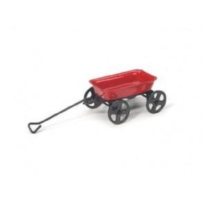 Kovinski voziček
