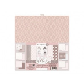 Papir, Pink Soul