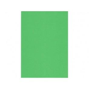 Papir, A4, mallard zelena