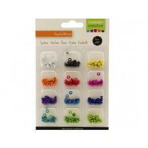 Eyelets kit