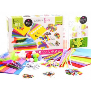 DIY set, Fun craft kit