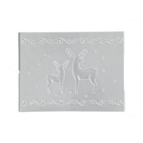 Mapa za embosiranje, Reindeer