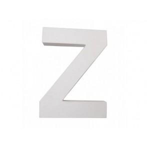 Črka, Z
