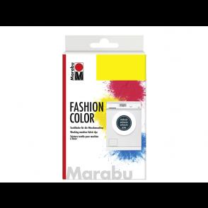Barva za tekstil v prahu, črna