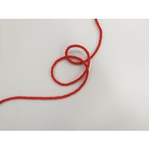 Mornarska vrvica, svetlo rdeča