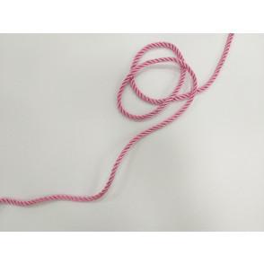 Mornarska vrvica, roza