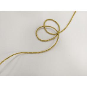 Mornarska vrvica, zlata