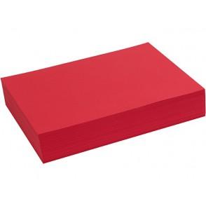 Papir, koralno rdeč
