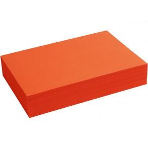 Papir, oranžen