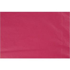 Svilen papir, roza