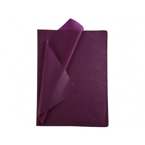 Svilen papir, vijoličen