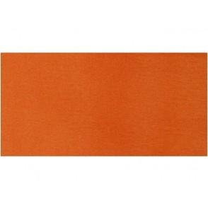 Krep papir, oranžen