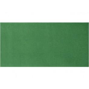 Krep papir, zelen