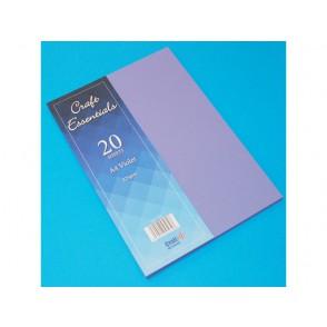 Papir, A4, Skylark Violet
