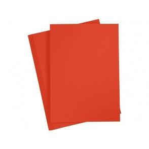 Papir, A4, svetlo rdeč