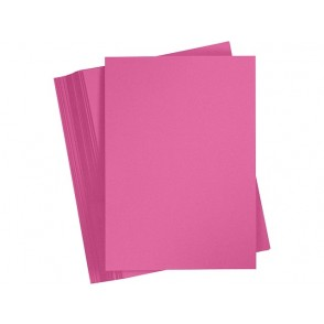 Papir, A4, roza