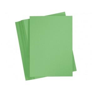 Papir, A4, svetlo zelen