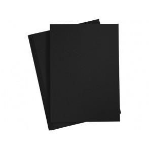 Papir, A4, black