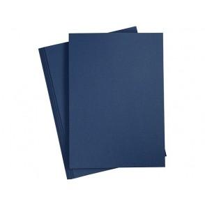 Papir, A4, blue