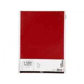Papir, paus, rdeč