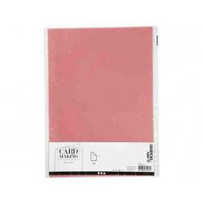 Papir, paus, svetlo rdeč