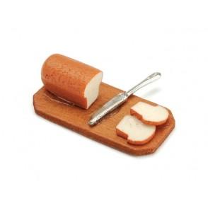 Kruh na deski