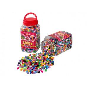 Perle v plastični posodi, MAXI
