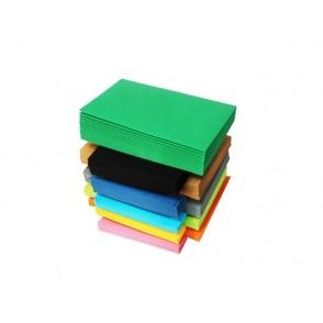 Kuverte, C5, barvni mix