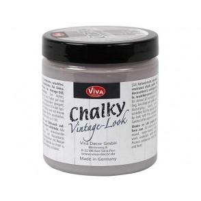 Barva Chalky Vintage Look, Mauve