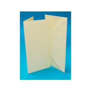 Set osnov in kuvert, DL