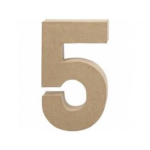 Številka, 5