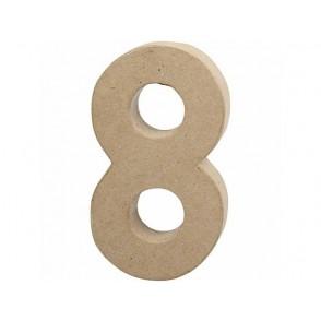 Številka, 8