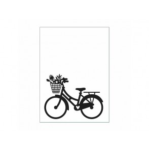 Mapa za embosiranje, Bike