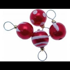 Božične bunkice, mini
